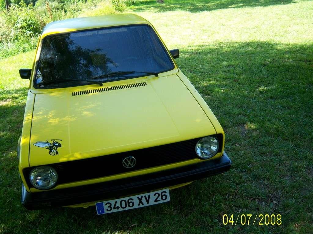mon frelon (caddy german look) 100_2113