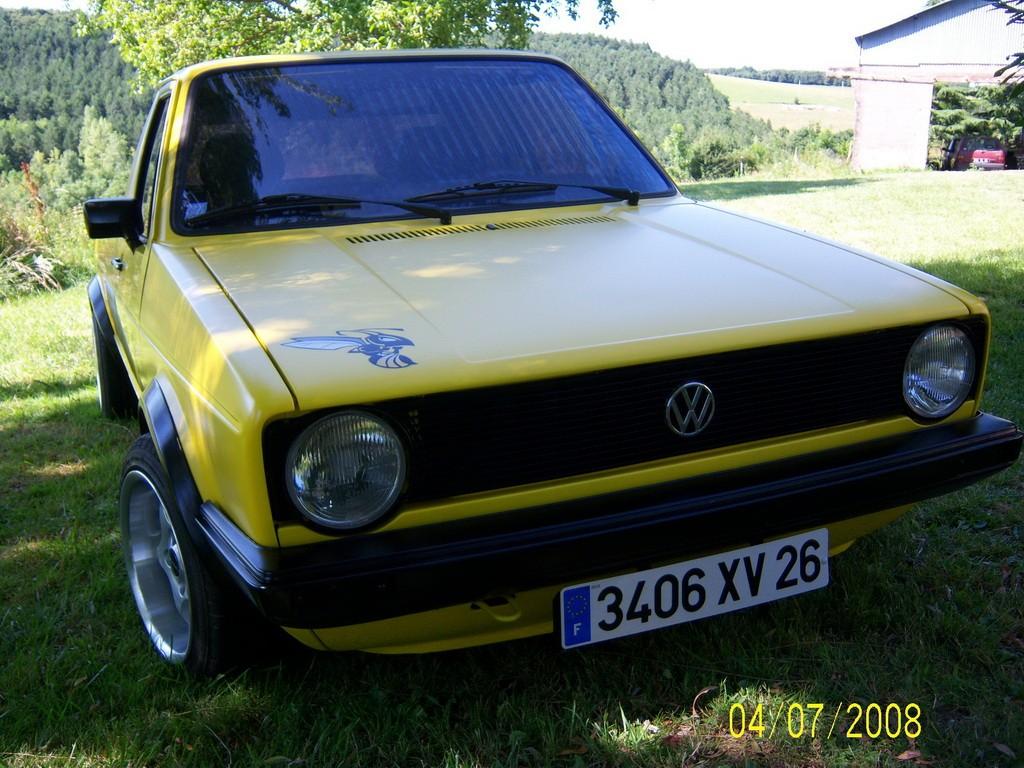 mon frelon (caddy german look) 100_2115