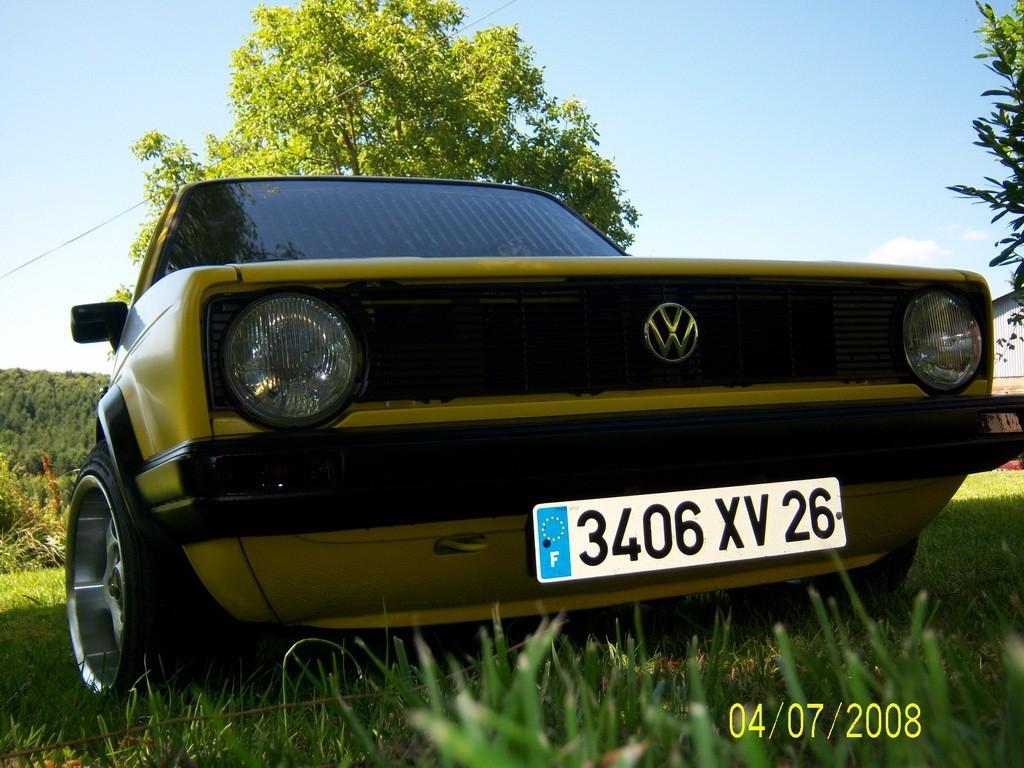 mon frelon (caddy german look) 100_2116