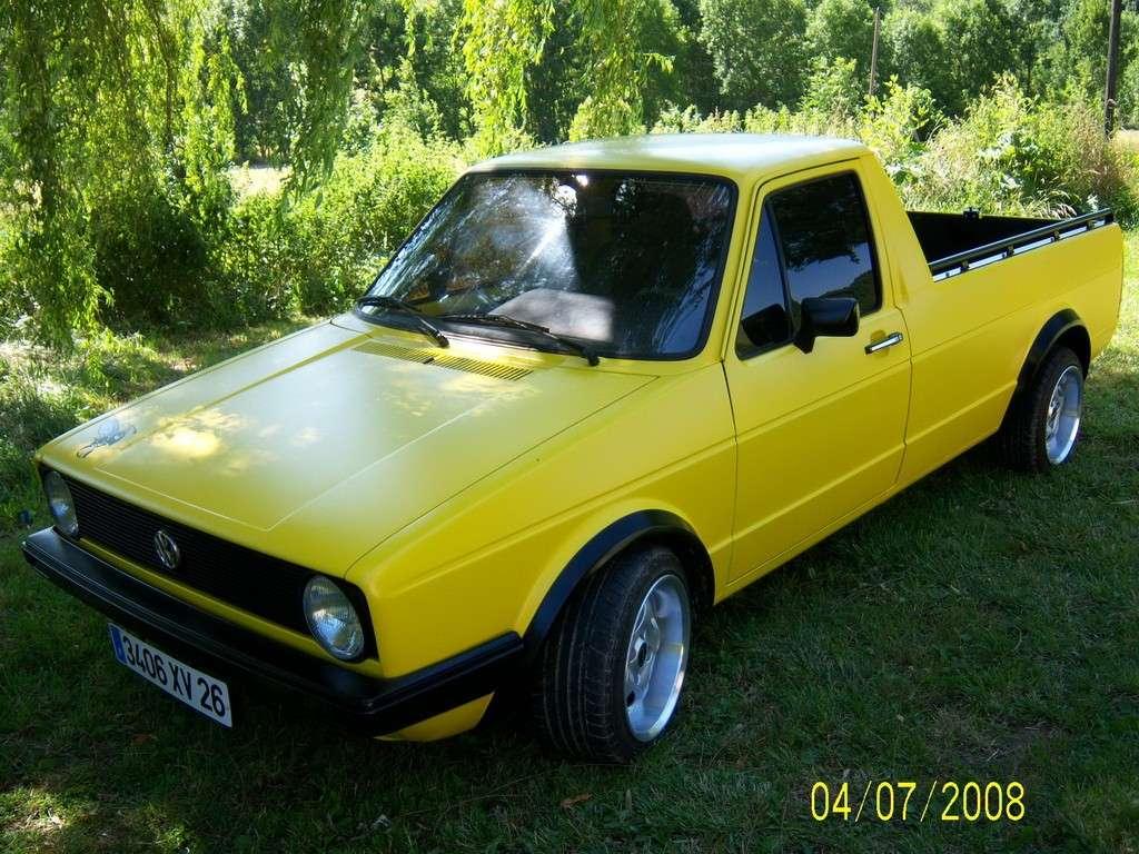 mon frelon (caddy german look) 100_2118