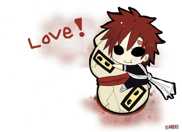 WallPapers Gaara Gaara_10