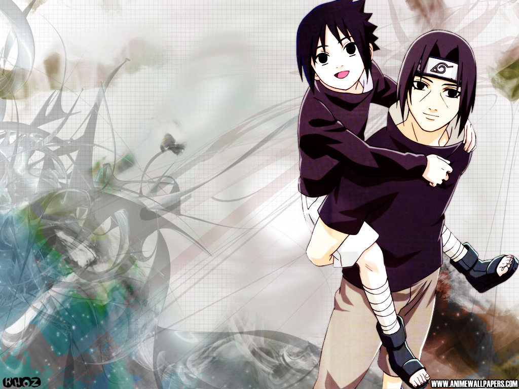 WallPapers de Sasuke - Página 2 Naruto80