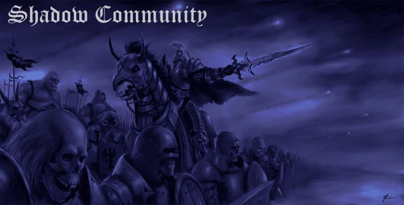 Shadow Community