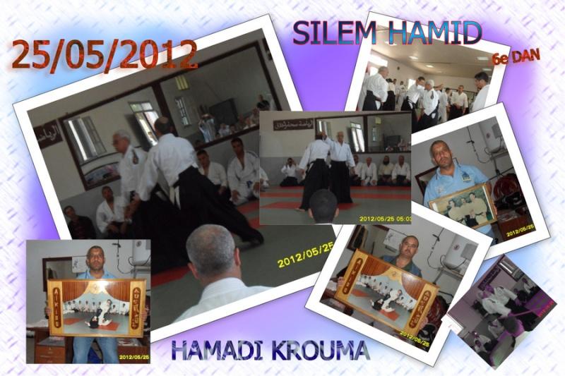 Aikido Hamadi Krouma 25-05-10