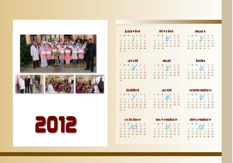 calendrier 2012 avec photo 7 Calend16