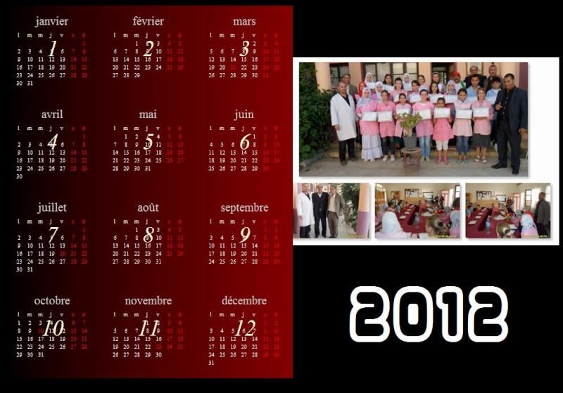 calendrier 2012 avec photo 9 Calend18