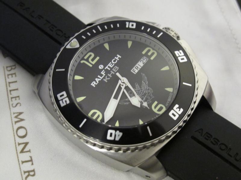 ralf - Les montres actuelles du Commando Hubert, Ralf Tech Img_5610