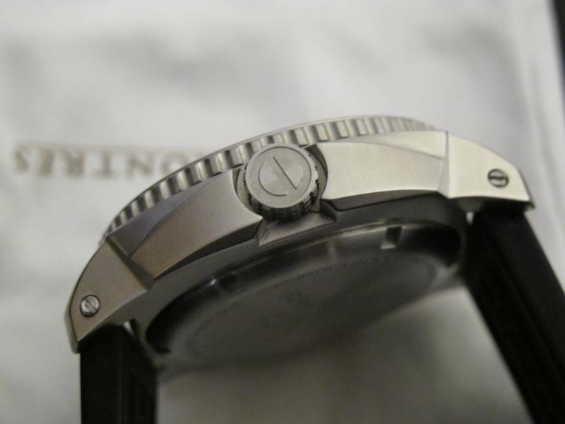 ralf - Les montres actuelles du Commando Hubert, Ralf Tech Img_5612