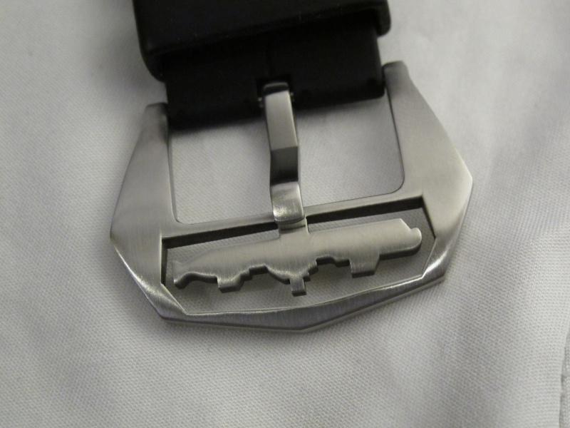 ralf - Les montres actuelles du Commando Hubert, Ralf Tech Img_5615
