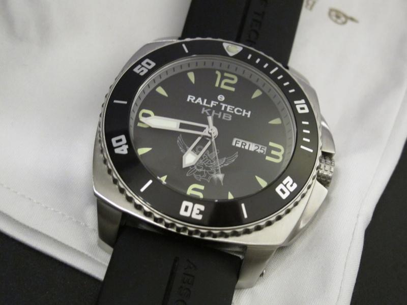 ralf - Les montres actuelles du Commando Hubert, Ralf Tech Img_5616