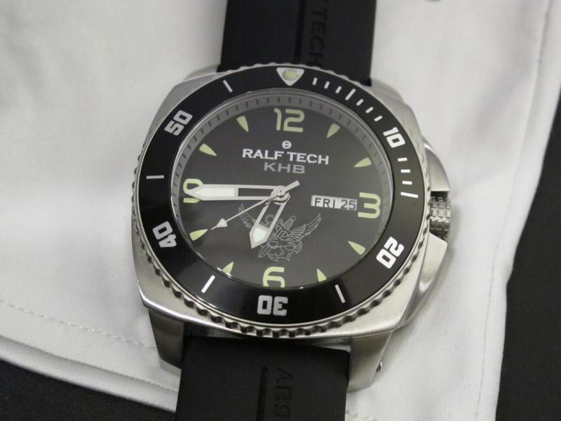 ralf - Les montres actuelles du Commando Hubert, Ralf Tech Img_5617