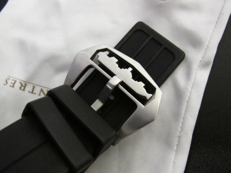 ralf - Les montres actuelles du Commando Hubert, Ralf Tech Img_5619