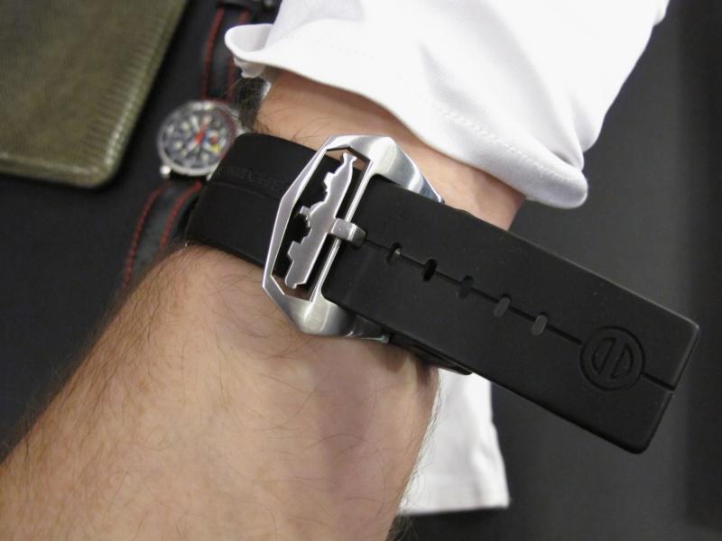 ralf - Les montres actuelles du Commando Hubert, Ralf Tech Img_5623