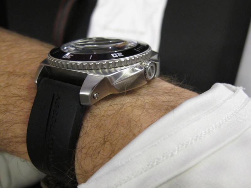 ralf - Les montres actuelles du Commando Hubert, Ralf Tech Img_5624