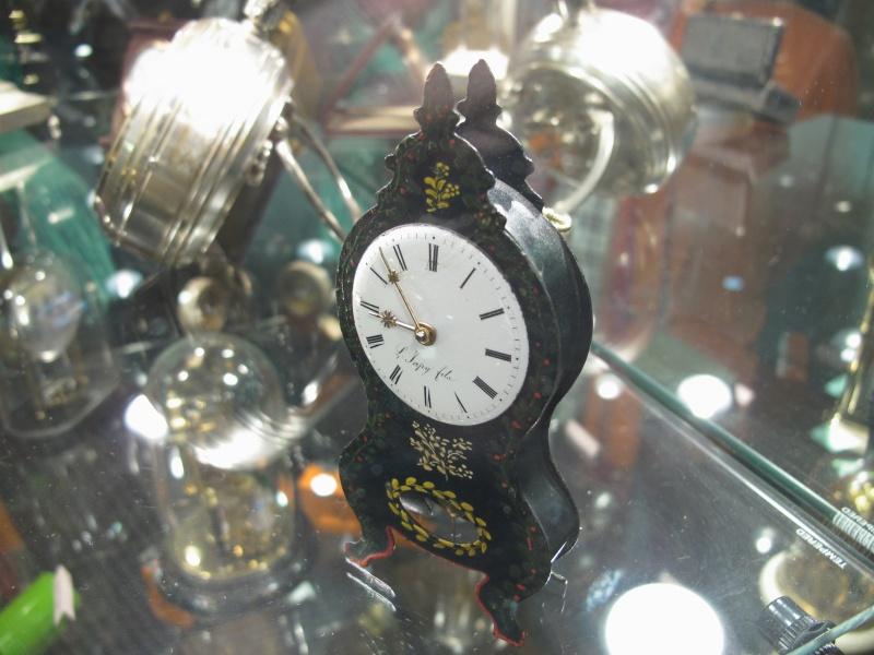Salon de la montre Bourg La Reine (92), les 10 et 11 décembre 2011 Img_6317