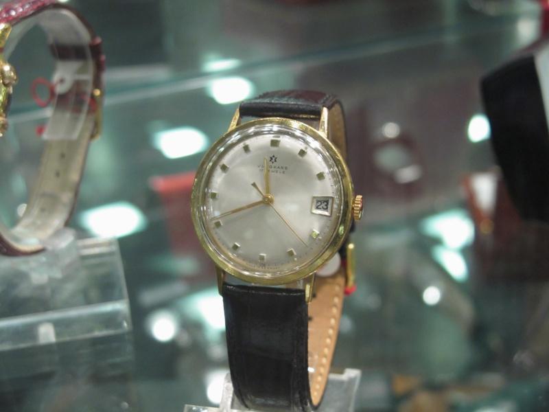 Salon de la montre Bourg La Reine (92), les 10 et 11 décembre 2011 Img_6319