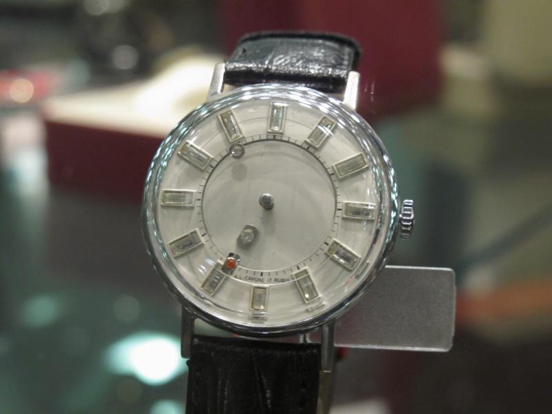Salon de la montre Bourg La Reine (92), les 10 et 11 décembre 2011 Img_6321