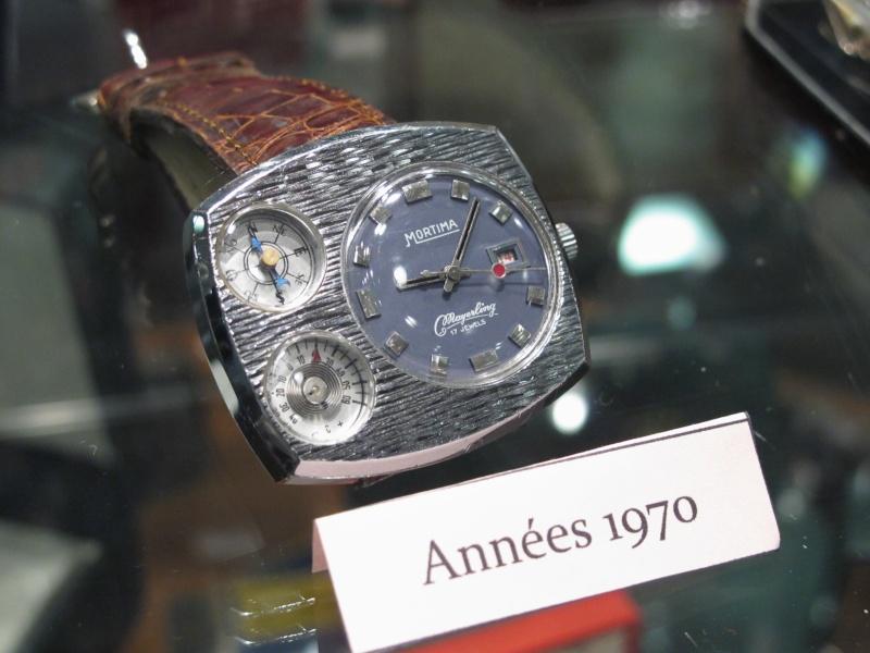 Salon de la montre Bourg La Reine (92), les 10 et 11 décembre 2011 Img_6324