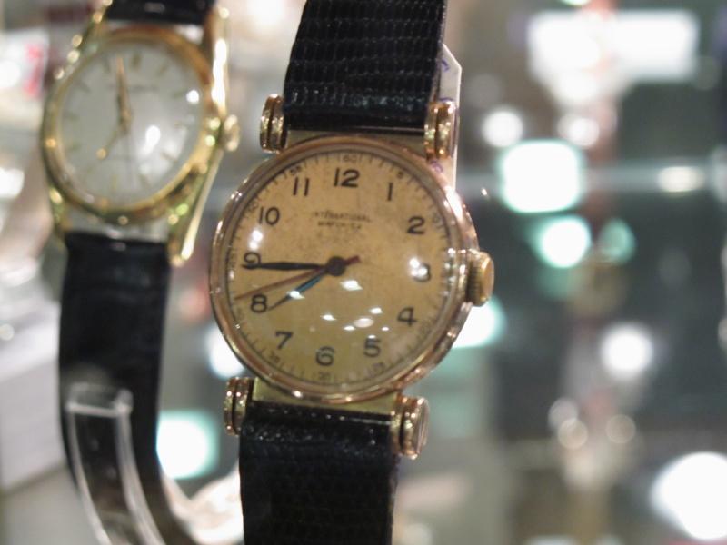 Salon de la montre Bourg La Reine (92), les 10 et 11 décembre 2011 Img_6326