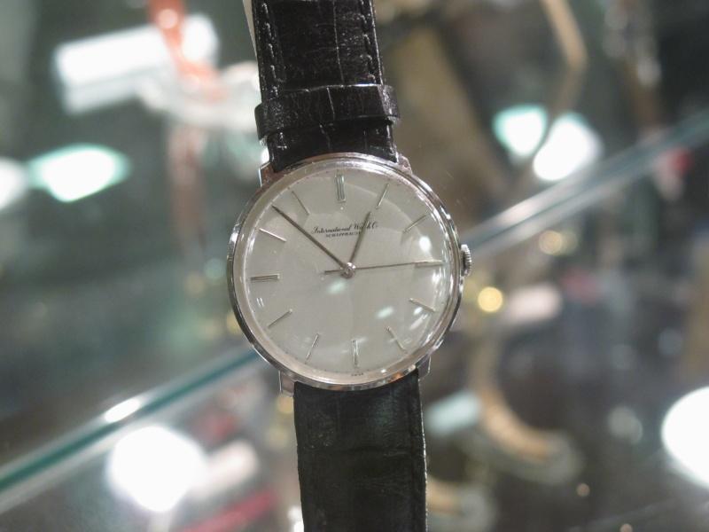 Salon de la montre Bourg La Reine (92), les 10 et 11 décembre 2011 Img_6329