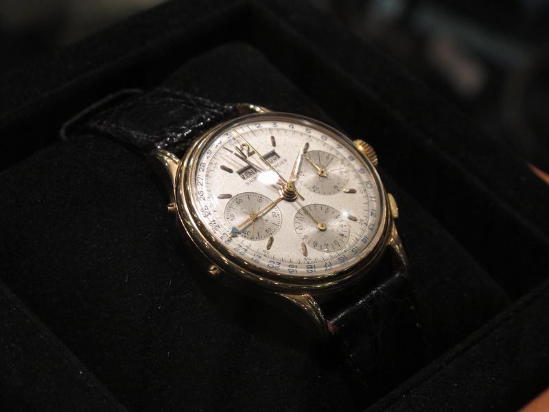 Salon de la montre Bourg La Reine (92), les 10 et 11 décembre 2011 Img_6330