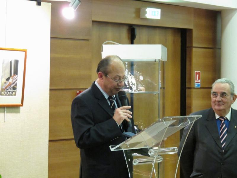 Salon de la montre Bourg La Reine (92), les 10 et 11 décembre 2011 Img_6410