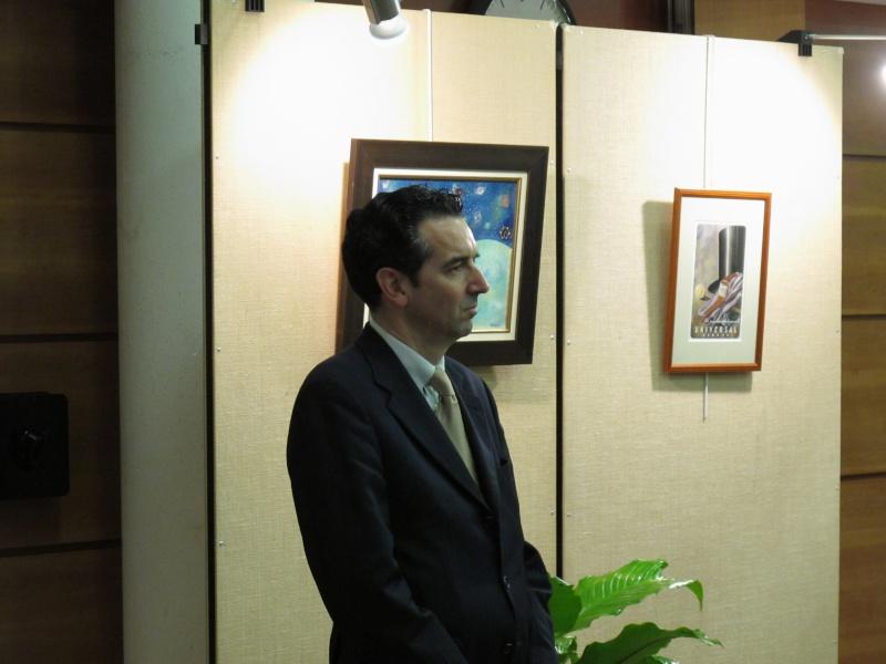 Salon de la montre Bourg La Reine (92), les 10 et 11 décembre 2011 Img_6412