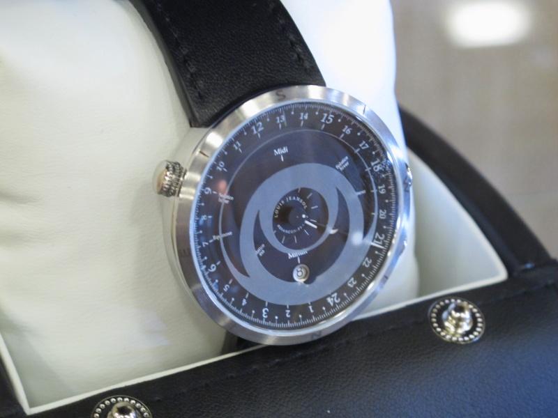 Salon de la montre Bourg La Reine (92), les 10 et 11 décembre 2011 Img_6418