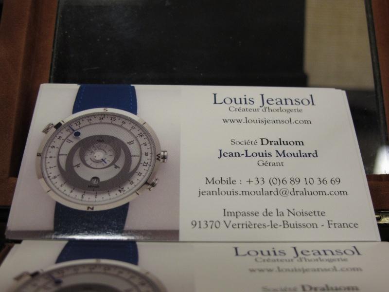 Salon de la montre Bourg La Reine (92), les 10 et 11 décembre 2011 Img_6419