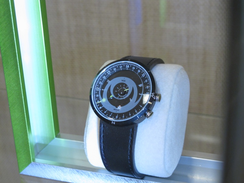 Salon de la montre Bourg La Reine (92), les 10 et 11 décembre 2011 Img_6420