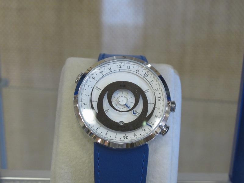 Salon de la montre Bourg La Reine (92), les 10 et 11 décembre 2011 Img_6421