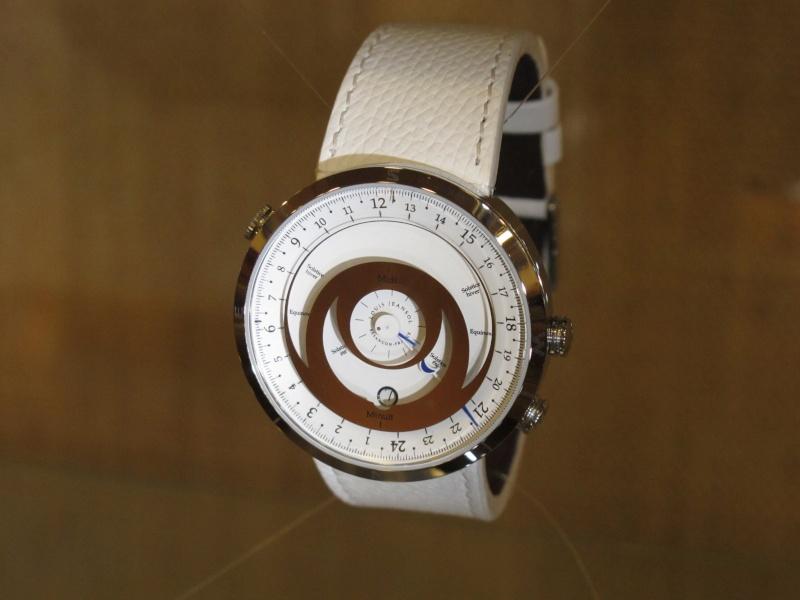 Salon de la montre Bourg La Reine (92), les 10 et 11 décembre 2011 Img_6422