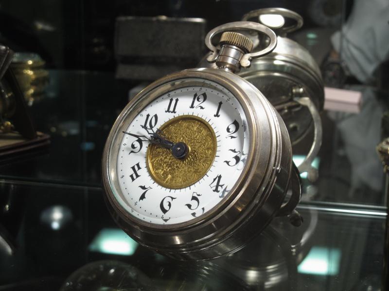 Salon de la montre Bourg La Reine (92), les 10 et 11 décembre 2011 Img_6423