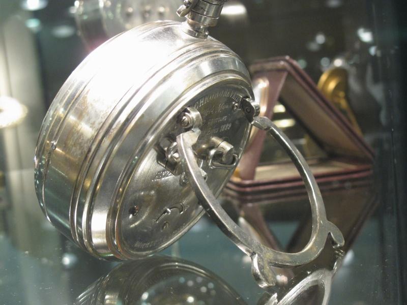 Salon de la montre Bourg La Reine (92), les 10 et 11 décembre 2011 Img_6424