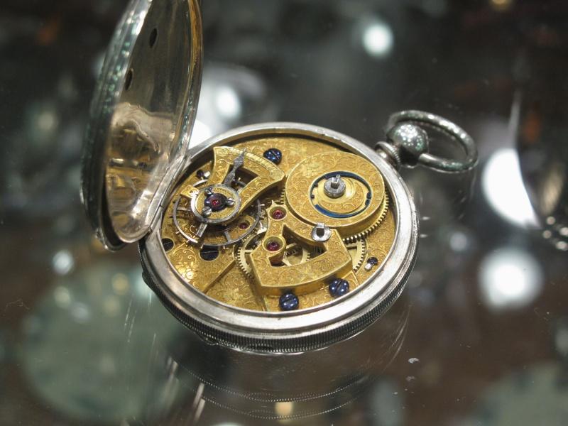Salon de la montre Bourg La Reine (92), les 10 et 11 décembre 2011 Img_6428