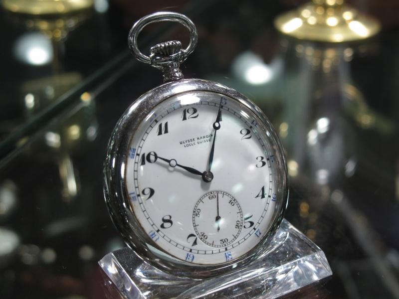 Salon de la montre Bourg La Reine (92), les 10 et 11 décembre 2011 Img_6429