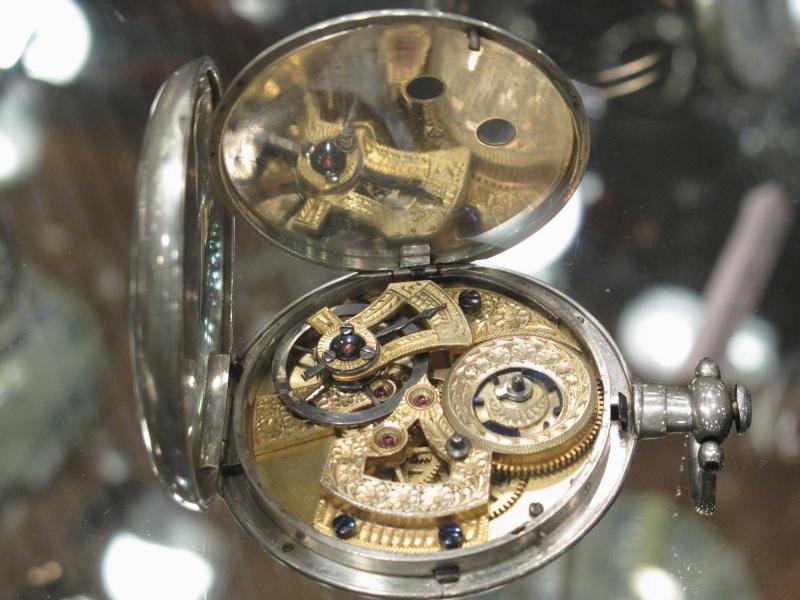 Salon de la montre Bourg La Reine (92), les 10 et 11 décembre 2011 Img_6430