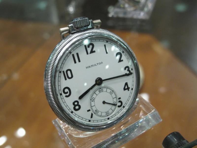 Salon de la montre Bourg La Reine (92), les 10 et 11 décembre 2011 Img_6432