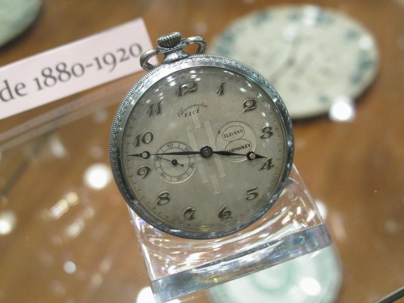 Salon de la montre Bourg La Reine (92), les 10 et 11 décembre 2011 Img_6433