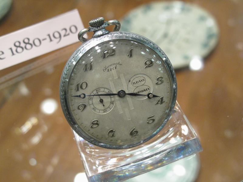 Salon de la montre Bourg La Reine (92), les 10 et 11 décembre 2011 Img_6434