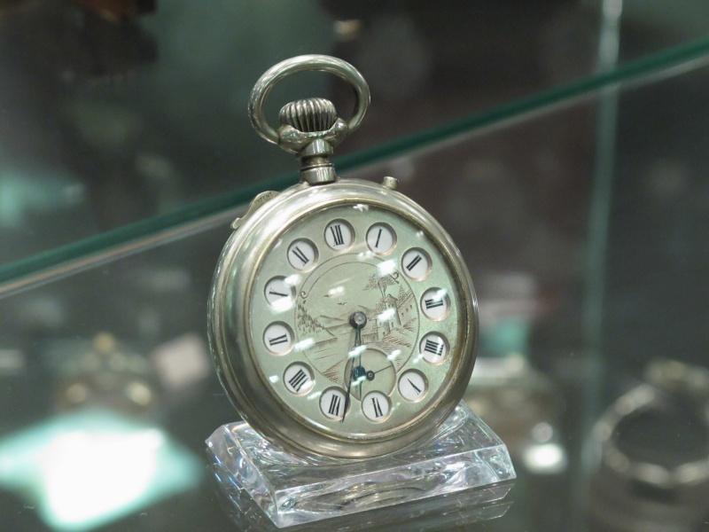 Salon de la montre Bourg La Reine (92), les 10 et 11 décembre 2011 Img_6436