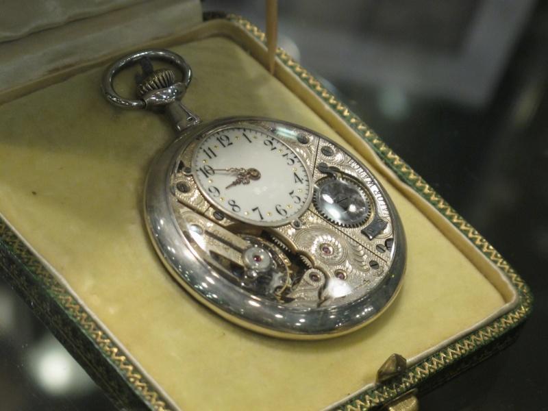 Salon de la montre Bourg La Reine (92), les 10 et 11 décembre 2011 Img_6437