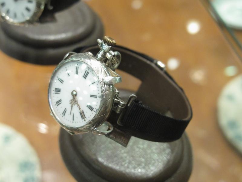 Salon de la montre Bourg La Reine (92), les 10 et 11 décembre 2011 Img_6439
