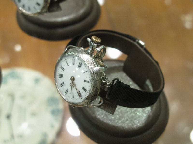 Salon de la montre Bourg La Reine (92), les 10 et 11 décembre 2011 Img_6440