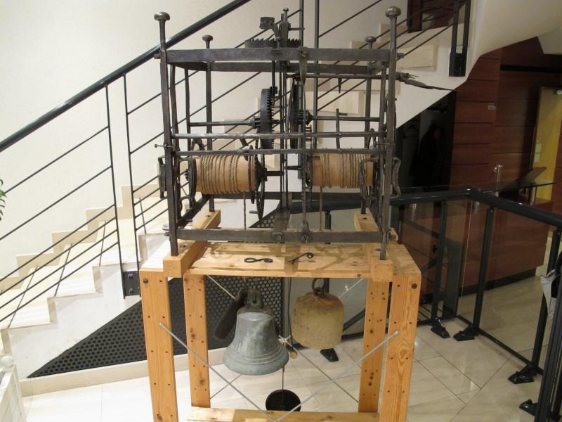 Salon de la montre Bourg La Reine (92), les 10 et 11 décembre 2011 Img_6511