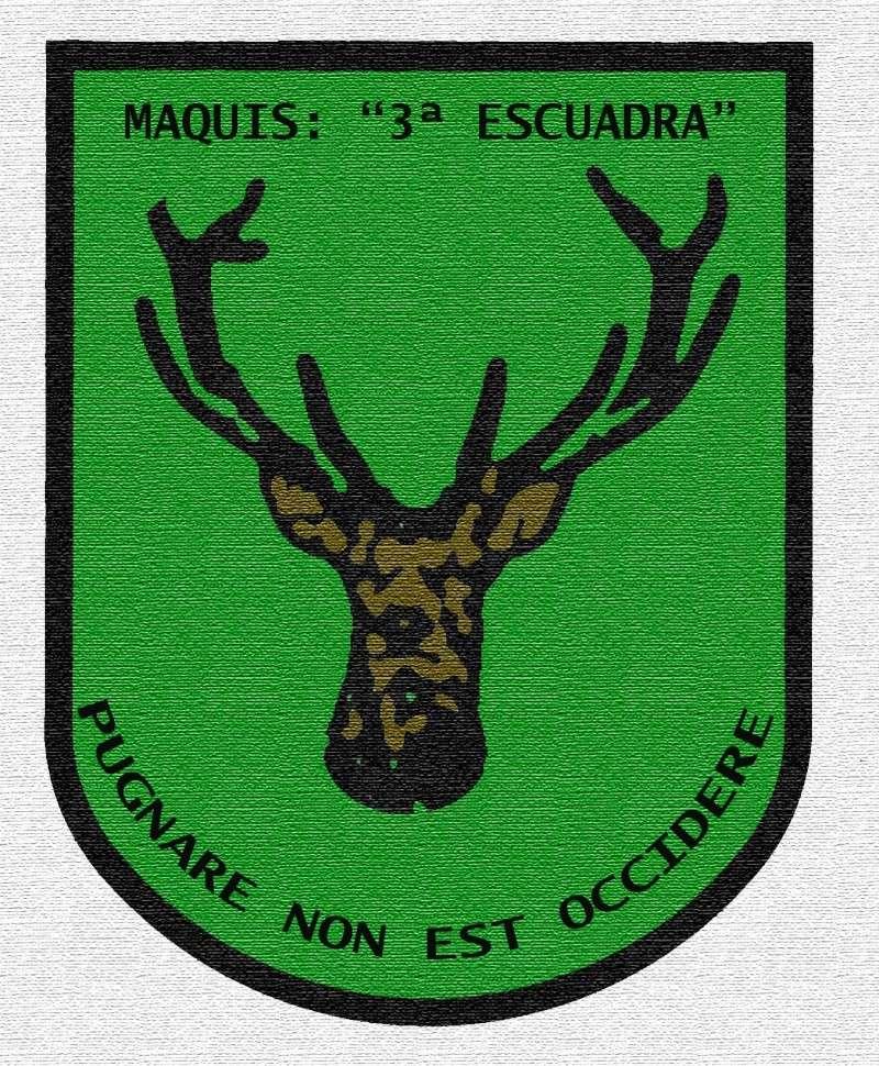 Escudito, escudete Escudo11