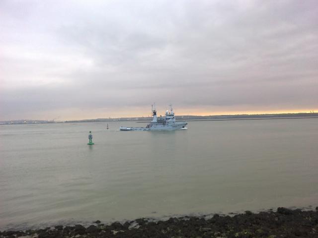 [Activité hors-Marine des ports] LE PORT DE ROUEN - Page 3 18_05_10