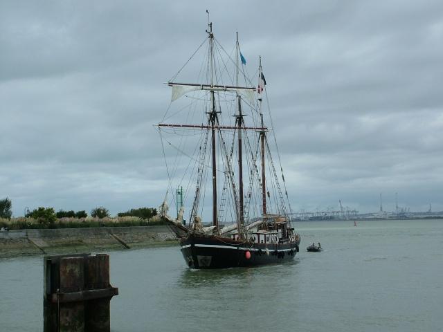 Port de Honfleur 2011-111