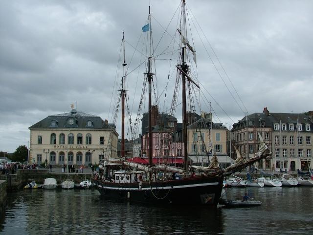 Port de Honfleur 2011-112