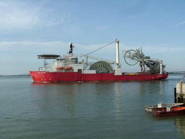 Port de Honfleur Dscf5117